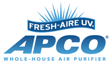 APCO Whole House Air Purifier in Hudson County NJ